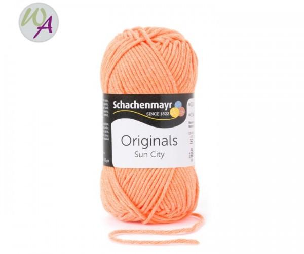 Schachenmayr Sun City mandarine