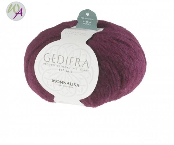 Gedifra Monnalisa Farbe 0712 bordeaux