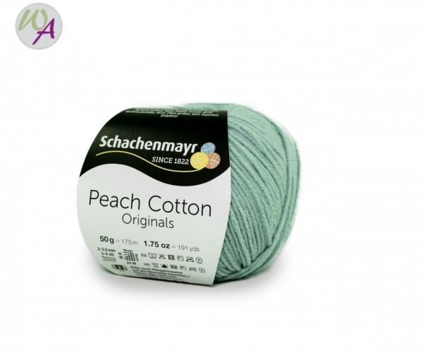 Peach Cotton Schachenmayr