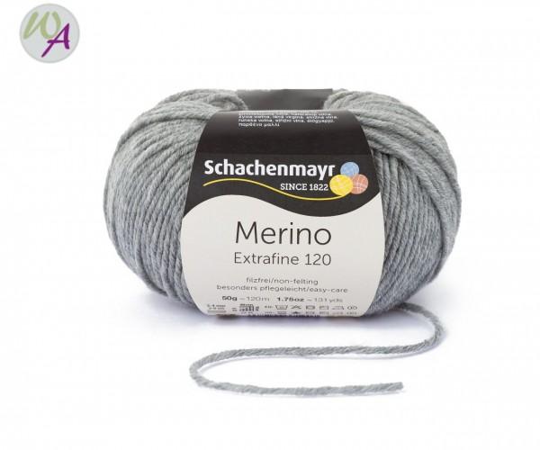 Merino Extrafine 120 Schachenmayr