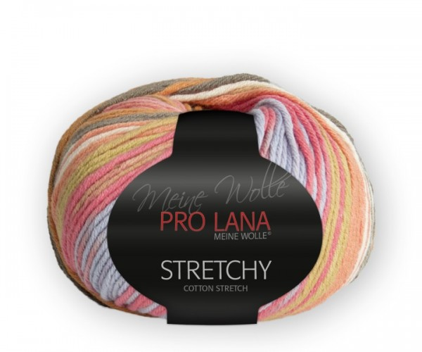 Stretchy Pro Lana