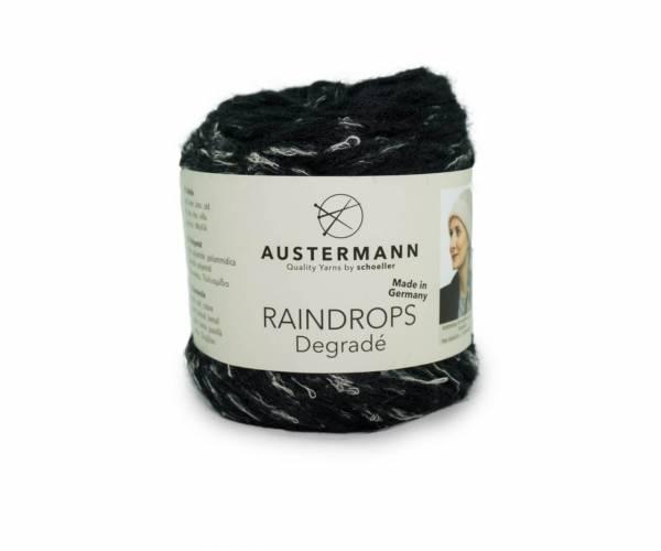 Raindrops Degradé Austermann® Wolle