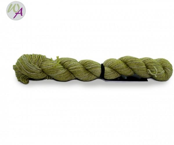 Schoppel Wolle HanfWerk Farbe 2372 - Stachelbeere