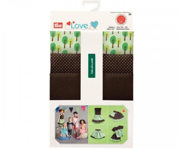 Prym Love 931703 Stoffmix grün