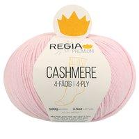 Regia Strumpfgarn Cashmere 0031 pairfait pink