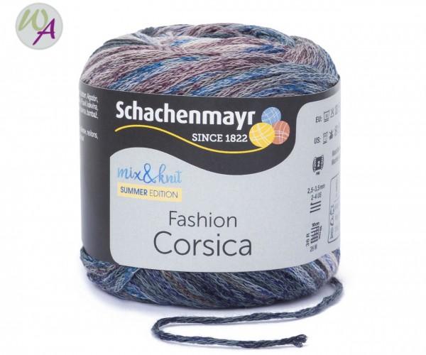 Schachenmayr Corsica - Farbe 0083 - spirit color