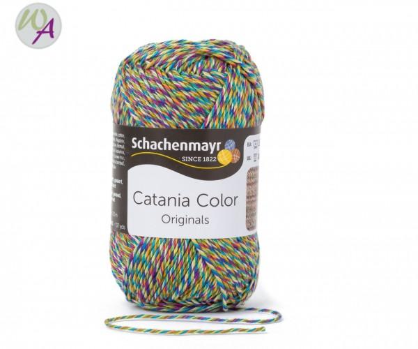 Schachenmayr Catania Color Farbe 224 rio mouline