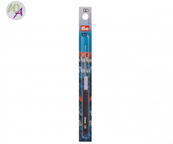IMRA Garnhäkelnadeln mit Kunststoffgriff Prym 1,75 mm