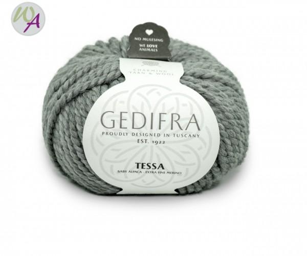 Tessa Gedifra