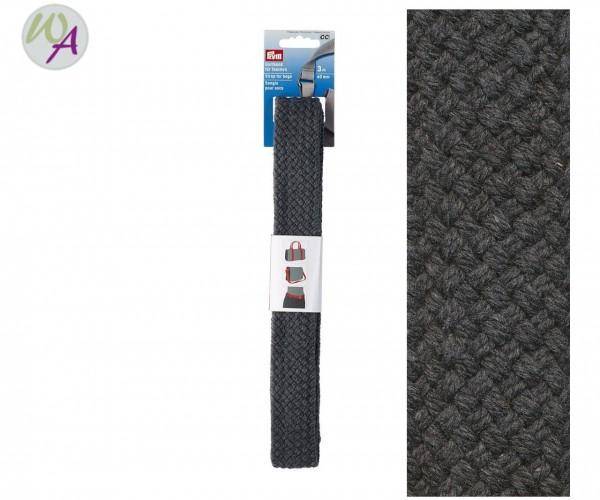 Prym Gurtband 965208 Grau