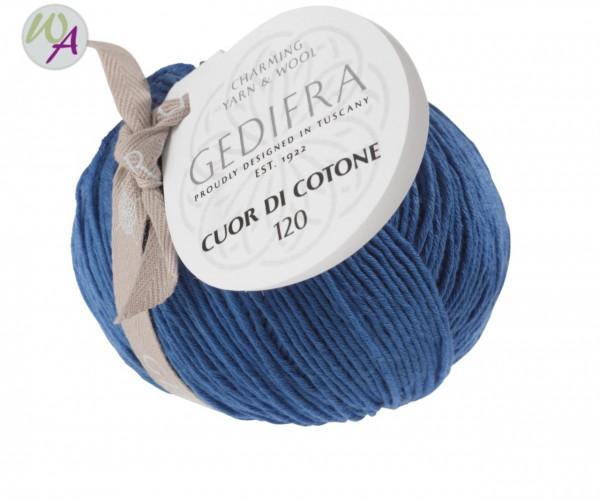 Cuor di Cotone 120 Gedifra