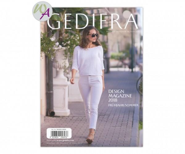 Gedifra Design Magazin 0002
