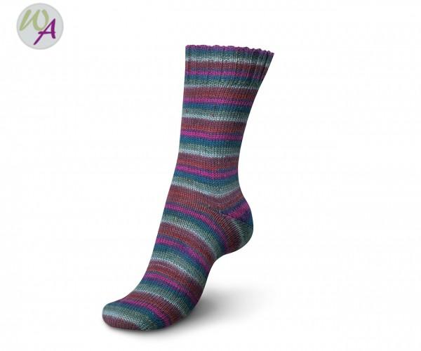 Regia Tweed Color Farbe 7495 winterzauber color
