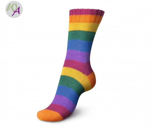 Regia Rainbow Color 100g 1735 - rainbow color
