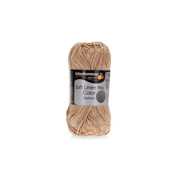 Schachenmayer Soft Linen Mix Color 0080 leinen color