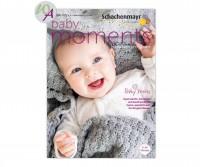 Baby Moments 017 Schachenmayr Strickanleitung