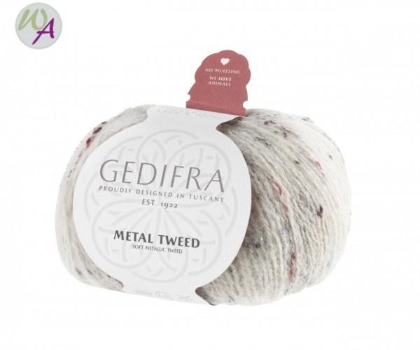Metal Tweed Gedifra