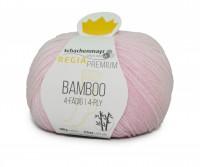 Strumpfgarn Regia Premium Bamboo Sockenwolle 0081 Rose