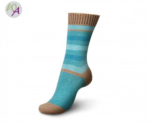 Regia Pairfect Sockenwolle 7131 Erik color