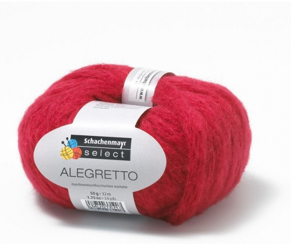 Alegretto Schachenmayr Select