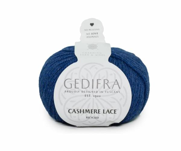 Cashmere Lace Gedifra