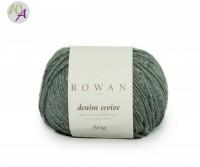 Rowan Denim Revive color 215 griege