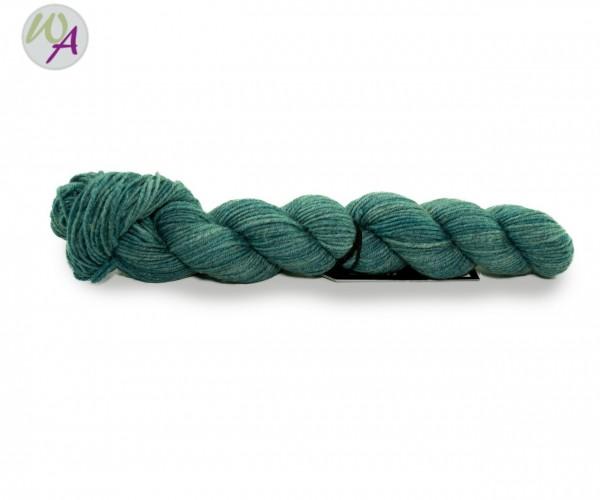 Schoppel Wolle HanfWerk Farbe 2374 - Malachit
