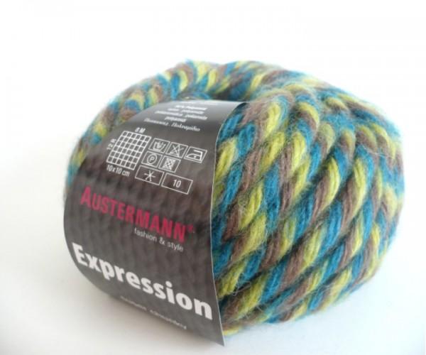 Expression Wolle von Austermann