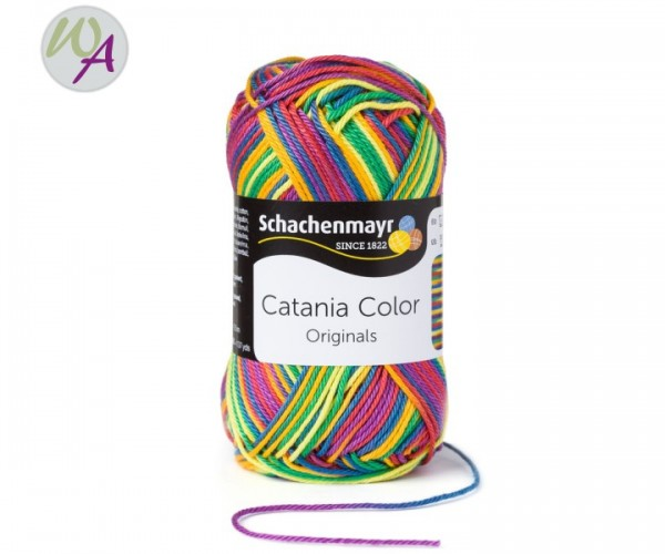 Schachenmayr Catania Color clown color