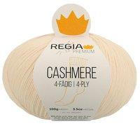 Regia Premium 100g Cashmere 0003 vanilla
