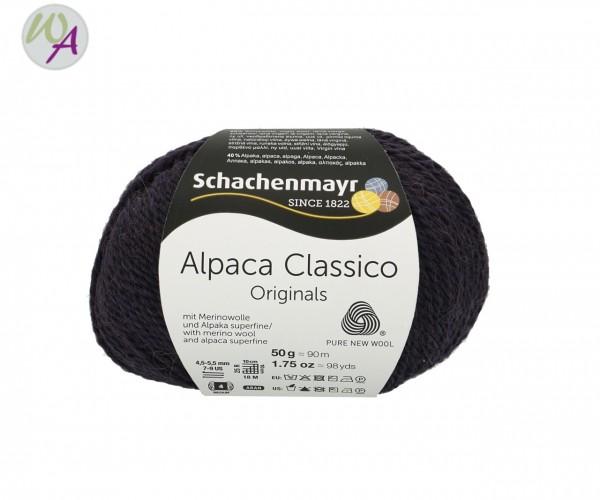 Alpaca Classico Schachenmayr