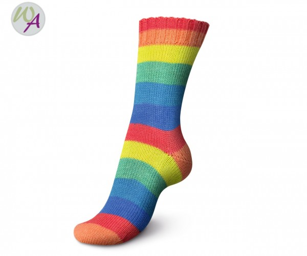 Regia Rainbow Color 100g 1736 - neon color