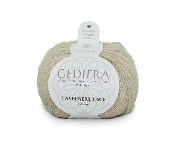 Gedifra Cashmere Lace 2802 Beige