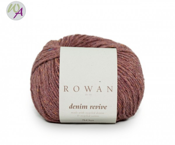 Rowan Denim Revive color 214 lipstick