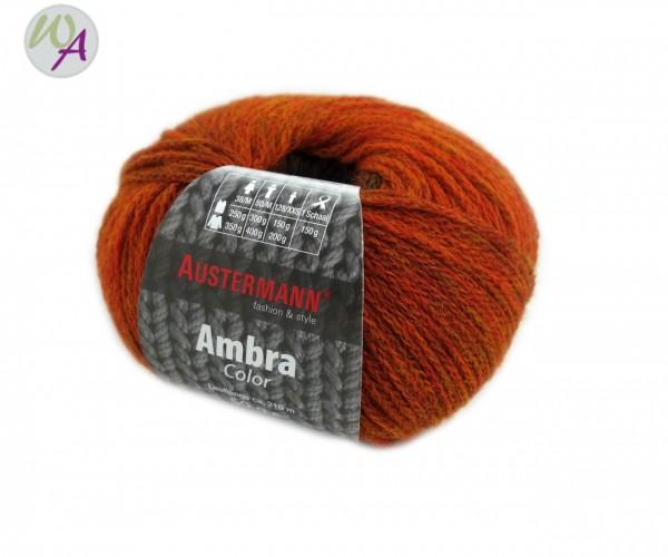 Austermann Ambra color Farbe 105 ahorn