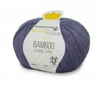 Sockenwolle Regia Premium Bamboo 100g Strumpfwolle 0035 Purple