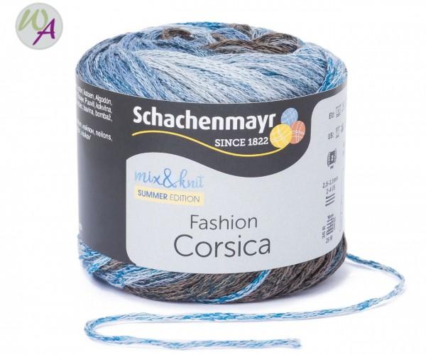 Schachenmayr Corsica - Farbe 0082 - navy color