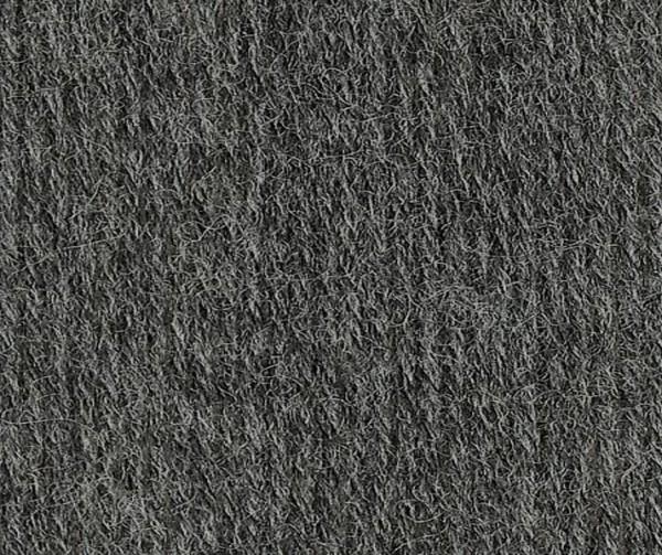 0044 mittelgrau meliert