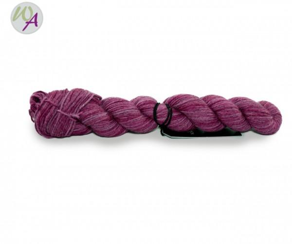 Schoppel Wolle HanfWerk Farbe 2373 - Soft Pink