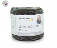 Schachenmayr Nordic Dream Color 0084 wood color