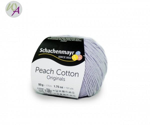 Schachenmayr Peach Cotton Farbe 145 lilac