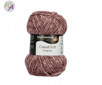 Schachenmayr Casual Soft Farbe 0037 beere