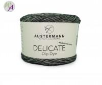 Austermann® Delicate Dip Dye 0001 beige-schwarz