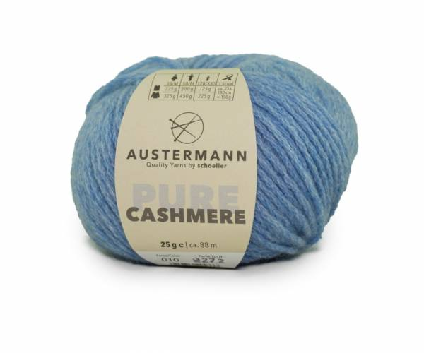 Cashmere Pure Austermann® Wolle