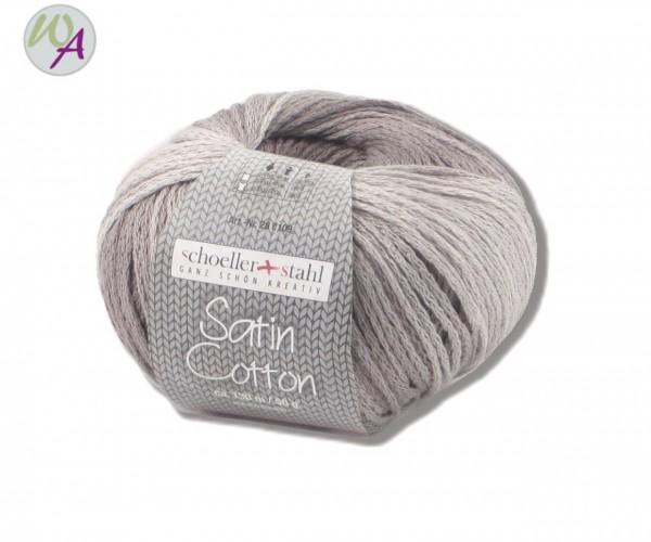 Satin Cotton Schoeller + Stahl
