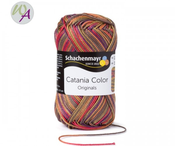 Schachenmayr Catania Color india color