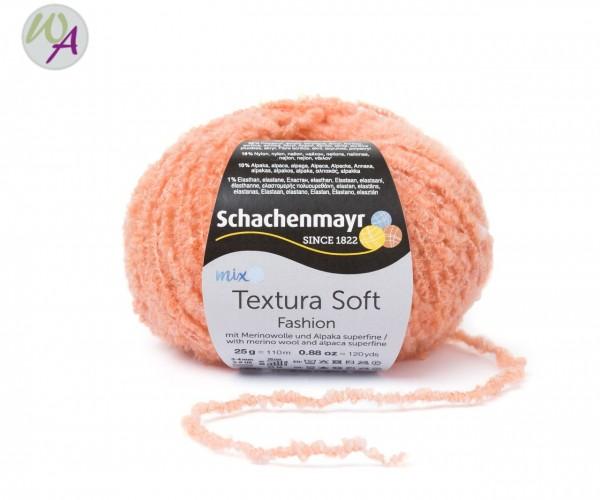 Textura Soft Schachenmayr Farbe 0022 soft peach