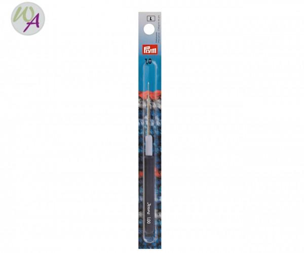 IMRA Garnhäkelnadeln mit Kunststoffgriff Prym 1,0 mm