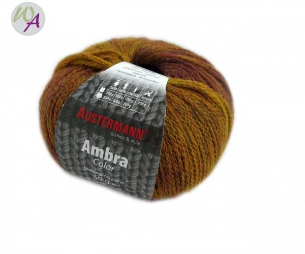 Ambra color Austermann