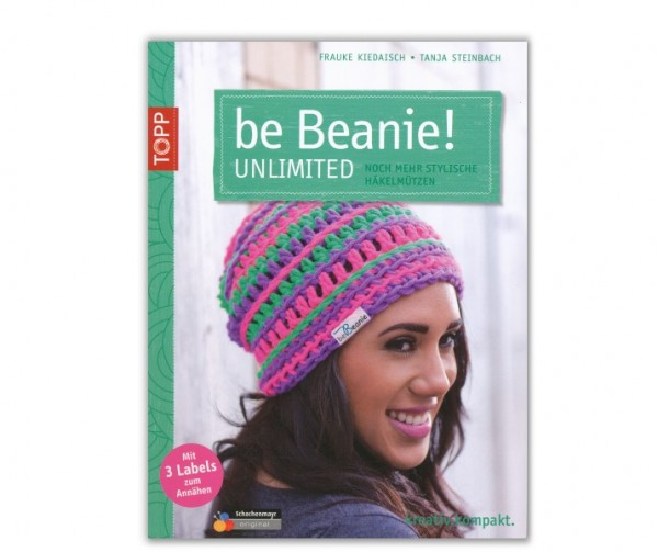 Topp Buch - be Beanie ! unlimited